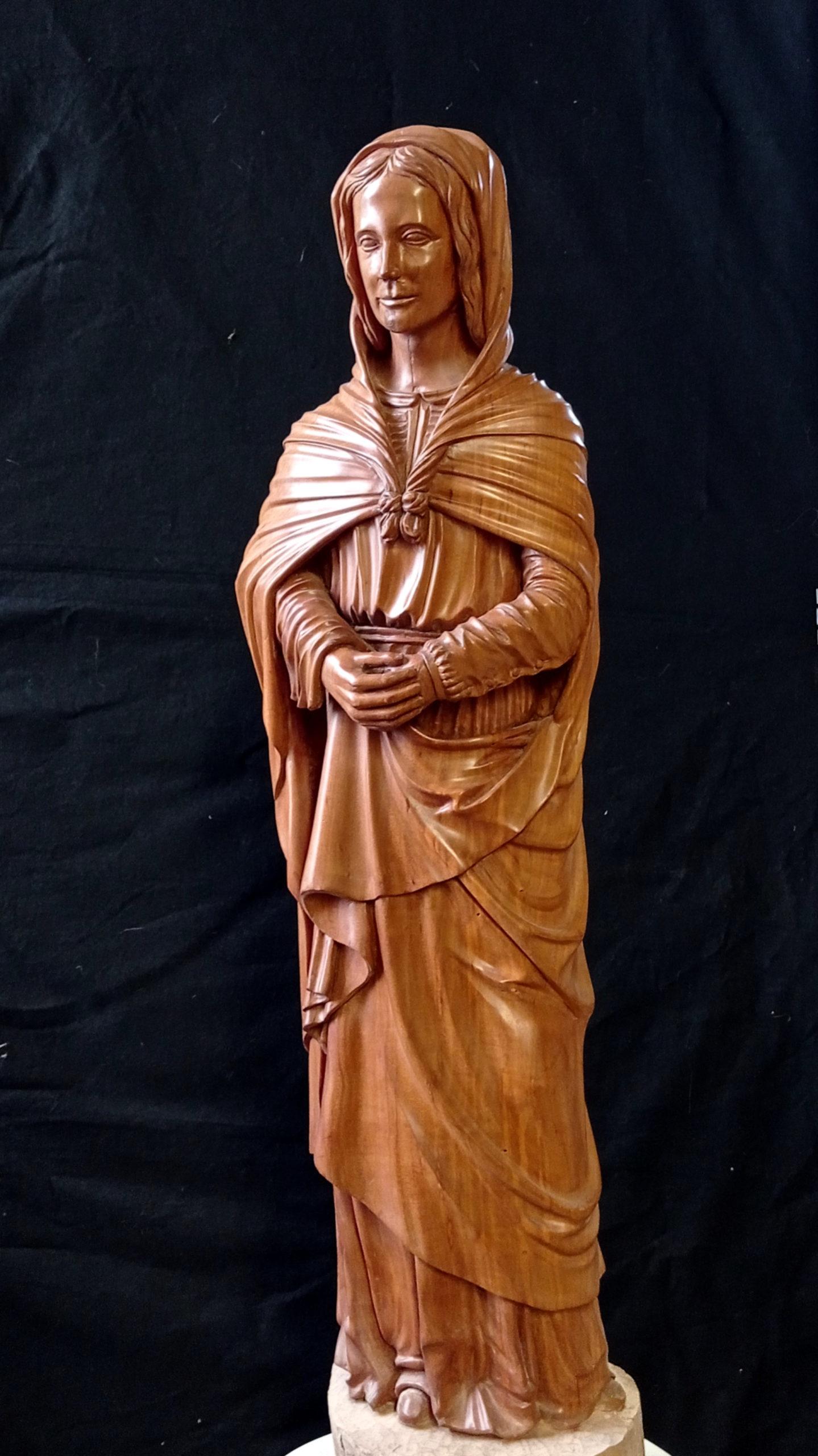 Vierge d'époque Renaissance